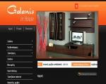 Ιστοσελίδα - Galanis In House