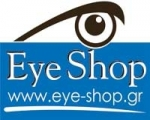 Ιστοσελίδα Eye Shop - Κατάστημα οπτικών