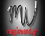 Ιστότοπος - Magic Wand