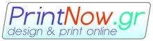 Ιστοσελίδα Printnow.gr