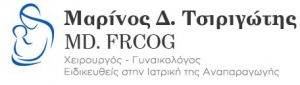 Ιστοσελίδα Mtsirigotis.gr