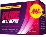 Ιστοσελίδα - Acai Berry | Pure Acai Berry Max