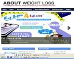 Ιστοσελίδα - About Weight Loss
