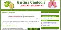 Το Garcinia Cambogia στην Ελλάδα