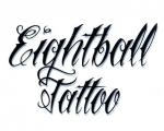 Ιστοσελίδα - Eightball Tattoo Studio