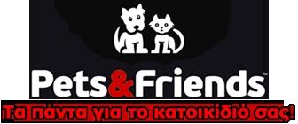 Ιστοχώρος - Pets-friends.gr