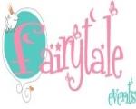 Ιστοσελίδα - Fairytale Events