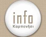 Ιστοχώρος - Info-karpenisi.gr