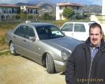 Υπηρεσίες ταξί στην Αγία Γαλήνη Κρήτης