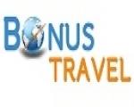 Ιστοσελίδα Bonus Travel
