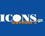 Ιστοσελίδα - Icons Travellers