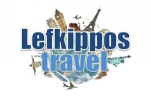 Γραφέιο γενικού τουρισμού Lefkippos Travel