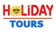Ιστοχώρος Holiday-tours.gr