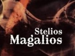 Στέλιος Μαγαλιός