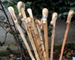 Παραδοσιακές χειροποίητες γκλίτσες