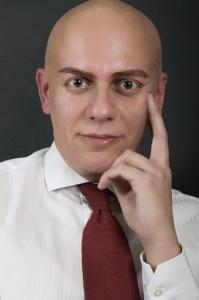 Χρήστος Παρασκευόπουλος - Καλλιτέχνης θρησκευτικής μουσικής