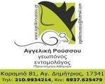 Ιστότοπος - Ageliki-roussou.gr