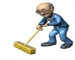 Αλφα Καθαριοτητα - Καθαρισμοί κτιρίων, χαλιών, τζαμιών