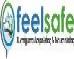 Ιστοσελίδα  - feel safe