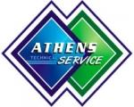 Εταιρεία υπηρεσίων διαχείρισης Athens-Service