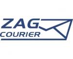 Ιστοσελίδα - ZAG COURIER