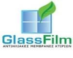 Μεμβράνες κτιρίων Glassfilm