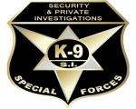 Ιστοσελίδα K-9 s.i.