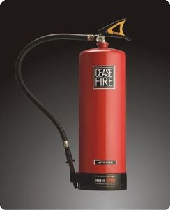 Πυροσβεστήρες και πυρασφάλεια