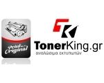 Αναλώσιμα εκτυπωτών - Tonerking.gr
