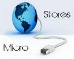 Ιστοσελίδα Microstores.gr