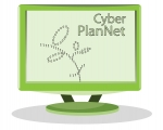 Ιστοσελίδα Cyber PlanNet - Υπηρεσίες Πληροφορικής